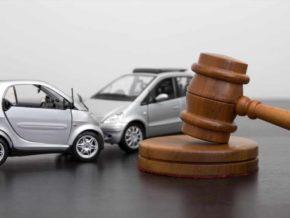 Консультация и помощь автоюриста