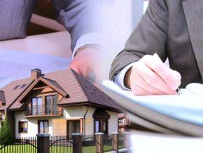Проведение сделок с недвижимостью. Юрист по недвижимости.